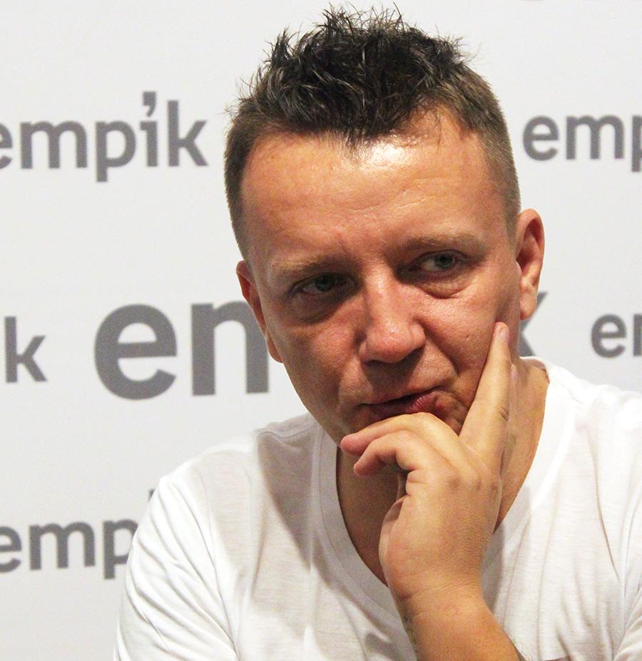 Sławek Michorzewski